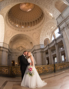 Wedding Photographer City Hall Blog